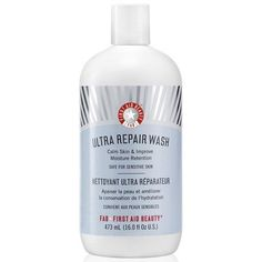 First Aid Beauty Ultra Repair Wash 473ml *** You can get additional details at the image link.
