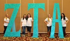 zeta tau alpha | sorority sugar