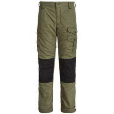 Fjallraven Kids Vidda Padded Pants (For Little and Big Boys) - Save 60%