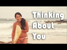 Thinking About You - David Choi - Official Music Video - YouTube