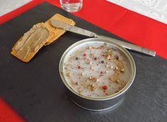 Paté de Hígado de cerdo al Pedro Ximénez. Cocinando con las chachas blog