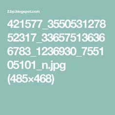 421577_355053127852317_336575136366783_1236930_755105101_n.jpg (485×468)