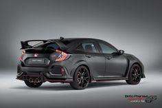 2018 Honda Civic Type R Price