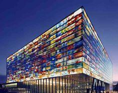 Τα 10 Ομορφότερα Κτήρια στον Κόσμο!! http://bit.ly/11S8r65