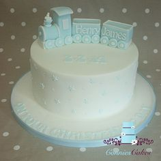 boy christening cakes - Google Search                                                                                                                                                     More