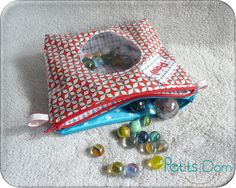 Diy Trousse, Sewing Projects, Projects To Try, Couture Sewing, Kids Outfits, Coin Purse, Diy Crafts, Knitting, Wallet