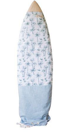 The Palms surf bag …