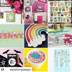 #Repost @sianshrimpdesign  This is the second #marchmeetthemaker I've been tagged in today (@ipdipdesign thanks for the first tag too!) and I had to share again because it's legit made me so happy. Not only am I truly honoured I've loved seeing the other wonderful makers of insta  Y'all have made me feel all warm and fuzzy  Check out Sians original post to see all the pretties xx  For #MarchMeetTheMaker Day 10 it's recommend a maker and I struggled to choose just these few! These are all…
