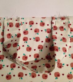Sac-a-tarte (3) Sprinkles, Candy, Sewing, Occasion, Cherries, Scrappy Quilts, Dressmaking, Manualidades, Sewing Tips