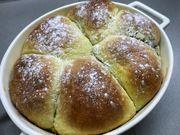 "Kynuté buchty ""Honzovky"" Hamburger, Bread, Food, Brot, Essen, Baking, Burgers, Meals, Breads"