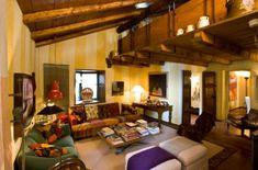 Arredamento Casa Di Montagna : Image result for arredamento di montagna camera arredamento