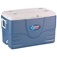 Coleman Extreme Cooler 70 quart, best bang for your buck