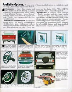 Car Brochures - 1979 Chevrolet and GMC Truck Brochures / 1979 Chevy Blazer-07.jpg