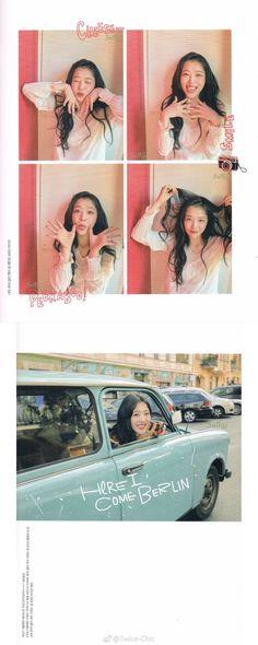 Sulli Choi, Choi Jin, Sweet Peach, Be A Nice Human, Loving U, Jelly, Singers, Polaroid Film, Kawaii