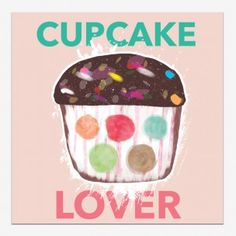 Cupcake lovers only!