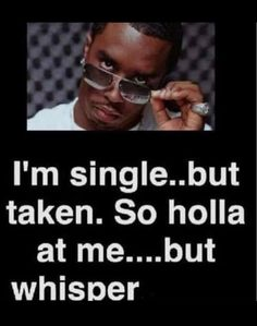 Im Single, Whisper, Bae, Hush Hush