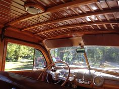 1948 Ford Super Deluxe Woody Wagon for sale #1820587 | Hemmings Motor News