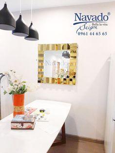 Mirror Border, Golden Mirror, Border Design, Magazine Rack, Floating Shelves, Cabinet, Living Room, Storage, Luxury