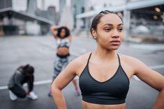 Joe Wicks Upper Body Workout: 5 Exercises for - Women's Health UK Pilates Video, Beginner Pilates, Pop Pilates, Pilates Yoga, Pilates Workout, Upper Body Hiit Workouts, Gym Workouts, Women's Health, Health Fitness