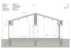 Galeria de Monte da Azarujinha / Aboim Inglez Arquitectos - 47