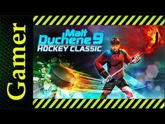 Андроид игры | Matt Duchene's Hockey Classic | спорт андроид