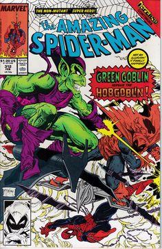 The Amazing Spider-Man #312