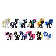 My Little Pony Mystery Minis: Blind Box