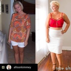 #Repost Happy #transformationtuesday babes!! All the photos floating around with that hashtag make a sea of body comparison possible today! Maybe you're screenshotting a few to save for inspiration. Maybe you're feeling down on yourself because your journey doesn't look as drastic as theirs. Maybe you think you'd finally be happy if you just lost a few more pounds. I can assure you that those coveted before and afters are missing one thing that I was missing for 15 years: self love. Our…