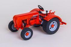 Porsche Super tractor - Rebrick LEGO.com