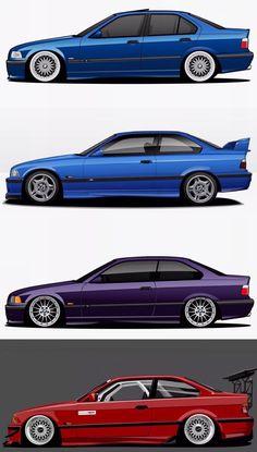 E36 Sedan, E36 Coupe, Bmw Iphone Wallpaper, Bmw Wallpapers, Bmw E36 Drift, Carros Bmw, Bmw Touring, Bmw 528i, Bmw Classic