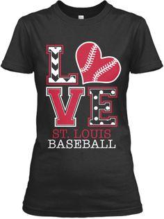 LOVE St. Louis Cardinals