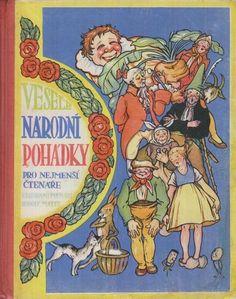 Ill. Rudolf Mates, 1930, Nakladatelství Nebeský a Beznoska