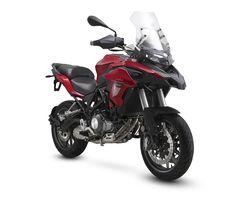 Benelli TRK 502 #benelli #motorrad #moto #trk502 #benellitrk #motorcycle