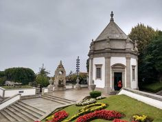 Bom Jesus do Monte, Braga, Portugal:) Foto de Gislaine Barbosa