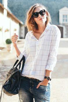 Adorable light shirt