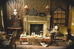 30 Best Edwardian Living Rooms Images Little Cottages