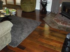 Engineered Hardwood Flooring, Hardwood Floors, Wide Plank, Wood Species, Concrete, Exotic, Photos, Green Earth, Wood Floor Tiles