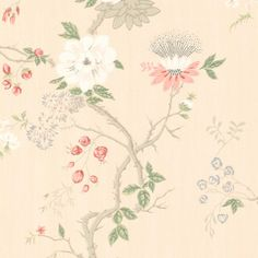 Cole & Son 65/1005 Collection of flowers
