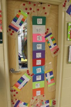 100th day fun and a NEW 100th day CRAFT!