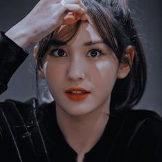 Kpop Aesthetic, Aesthetic Girl, Korean Girl Band, Jung Chaeyeon, Choi Yoojung, Kim Sejeong, Teen Celebrities, Jeon Somi, Black And White Wallpaper