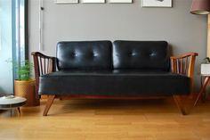 I love this sofa!