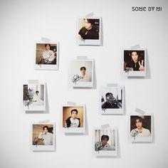 Sehun - Some By Mi | #EXO Sehun, Photo Wall, Gallery Wall, Frame, Home Decor, Polaroids, Collection, Picture Frame, Photograph