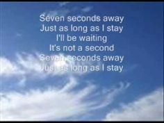 ▶ youssou n'dour neneh cherry - seven seconds away (lyrics) - YouTube