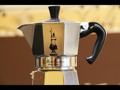 Moka Pot Tips - Alternative Brewing