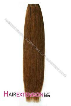 Light Yaki 100% Remy Human Hair Real Hair Extensions, Remy Human Hair, Perfect Hairstyle, Hair Color, Hair Beauty, Makeup, Make Up, Haircolor, Makeup Application