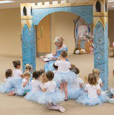 We Heart Parties: Cinderella Birthday Party