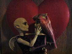 Monster High gargoyle