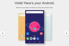 Pantalla de Inicio Android Perfecta: Google te ayuda a conseguirla