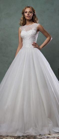 Amelia Sposa 2016 ~ Wedding Dresses Monica