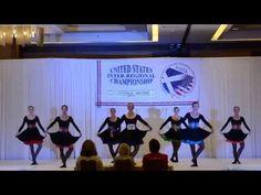 2013 Choreography at the USIR- YouTube